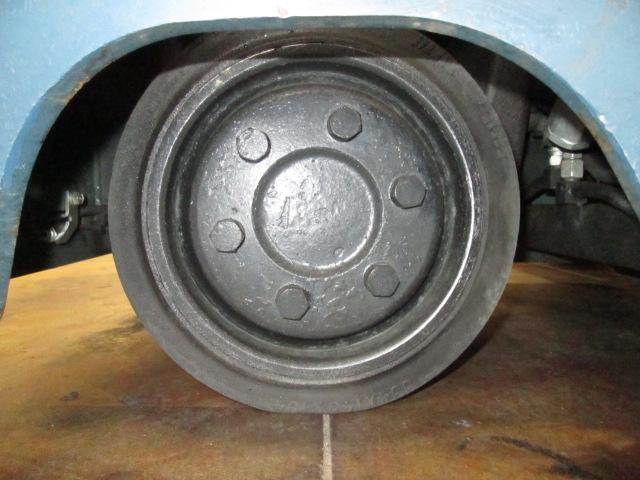 リーチ式 タイヤ